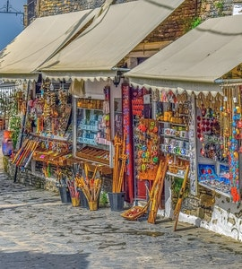 souvenirs to bring back from Greece