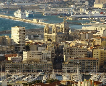 Best Day trips From Marseille France