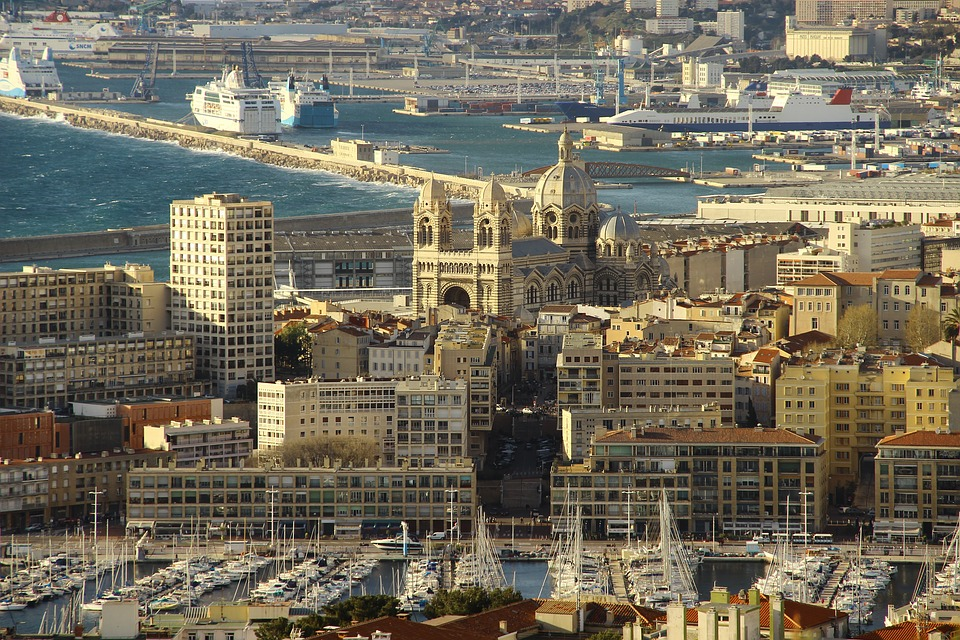 10 Best Day trips From Marseille, France – Why rest?
