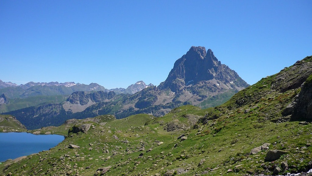 pyrenees, Best National Parks in France