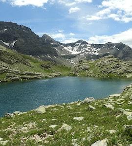 national parks in France