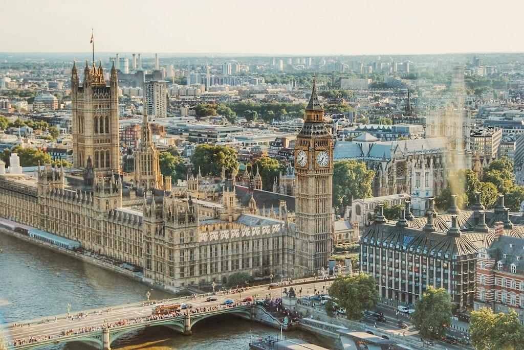 Big ben ,London, England