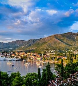 Croatia in September