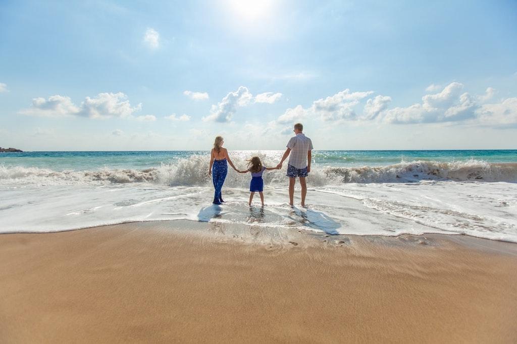 Kalo Livadi beach, 15 Best Beaches in Mykonos