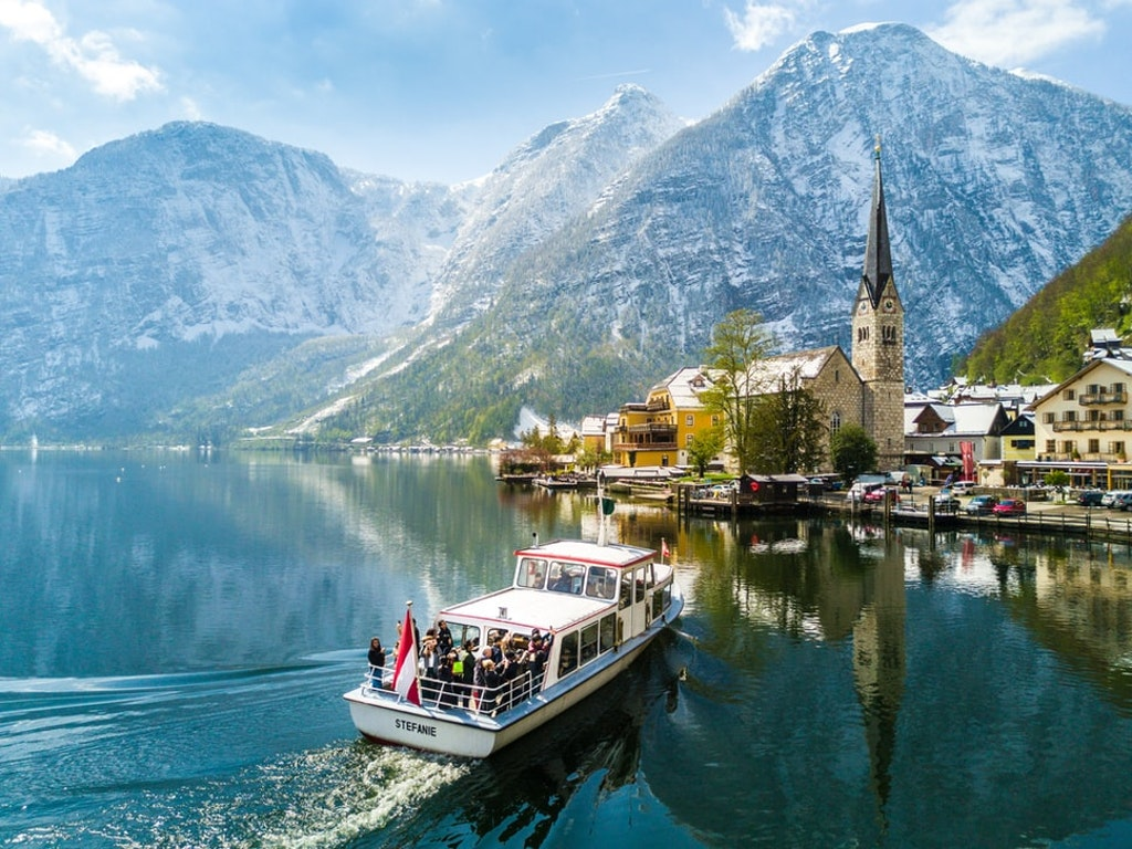 Austria in September - A Handy Guide to Get The Best of Vacation