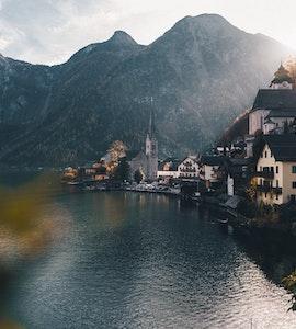 Austria in October