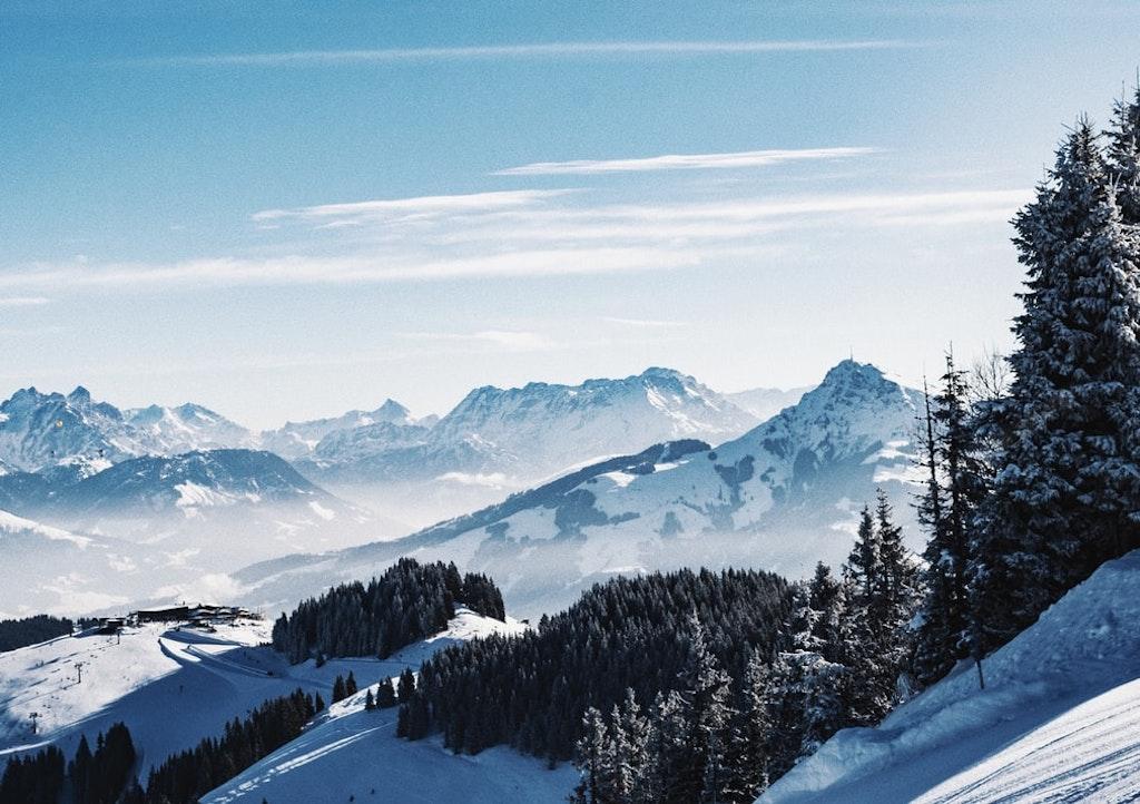 Weather Of Austria In November