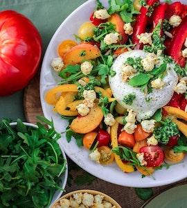 10 Best Vegetarian Restaurants in Geneva That Are Amazingly Delecious!