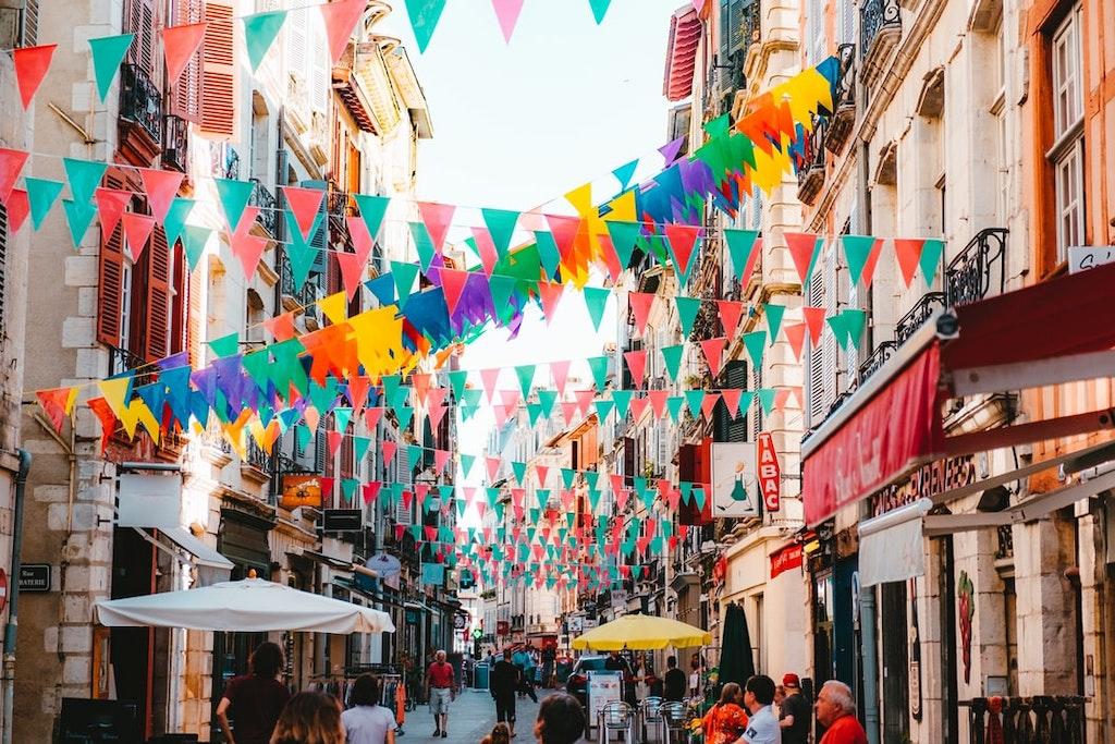 Festivals in Croatia in September