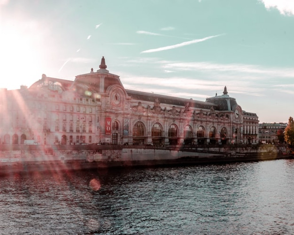 Musee d'Orsay France. things to do in Paris
