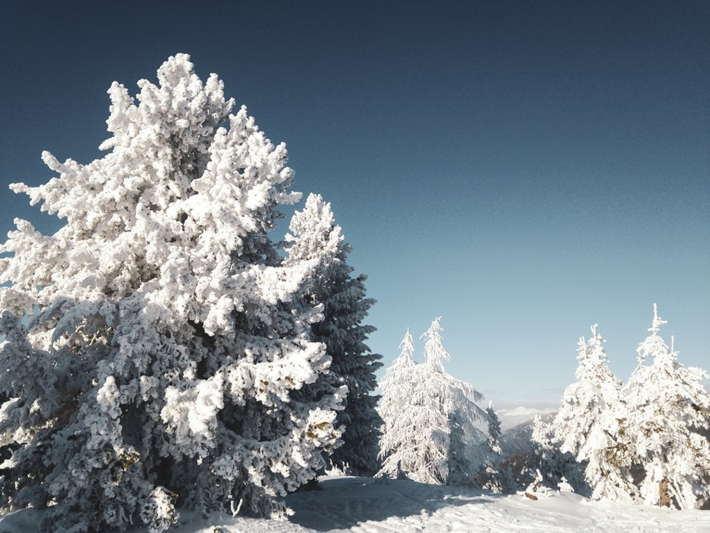 Austria in December - Your Little Guide To A Winter Vacay 2021!