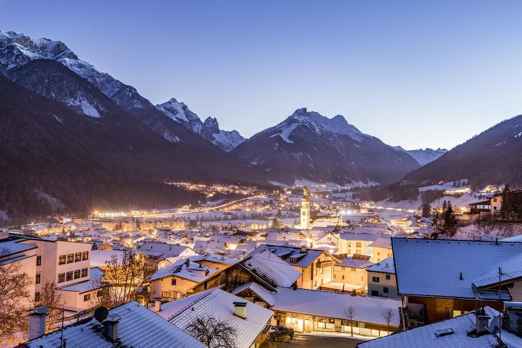Best Season to Visit Austria