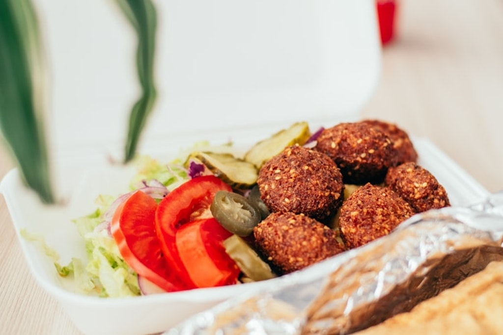 Falafel, Things to do in paris, france