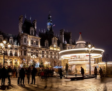 10 Most Romantic Hotels to Stay in Paris- Paradise for Couples