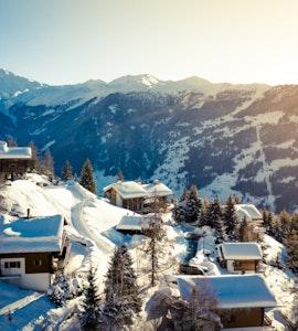 Austria in November