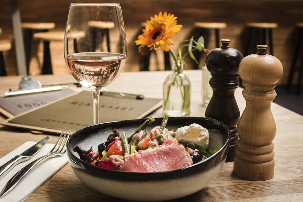 Supper, Best Vegetarian Restaurants in Geneva