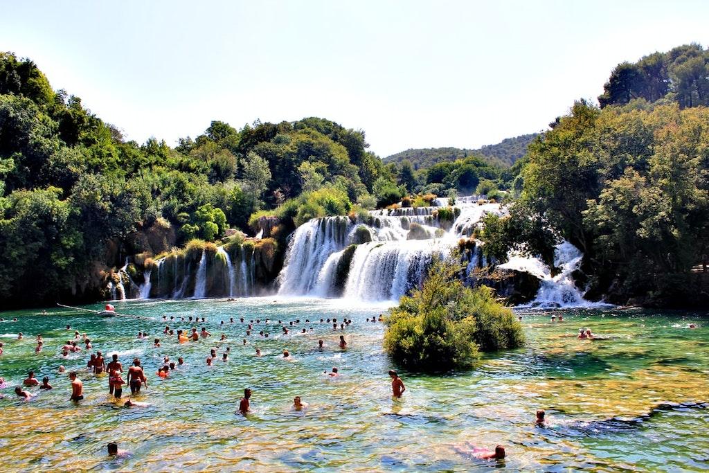Where to Go in Croatia in September