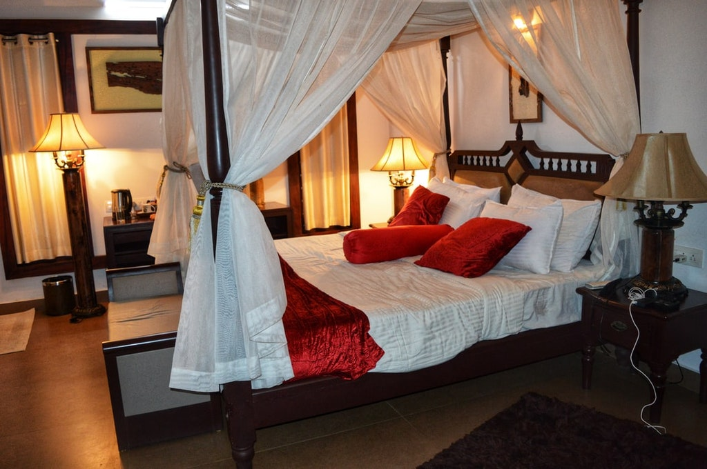 Hotels Bedroom, Most Romantic Hotels to Stay in Paris
