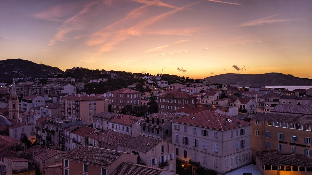 Calvi, Best Places to Honeymoon in France