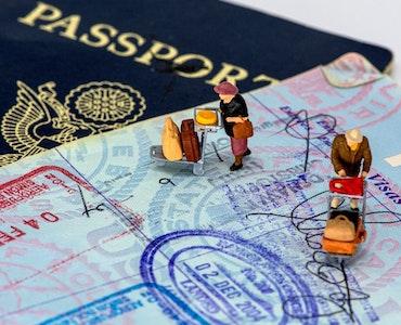 Spain Visa for Indians