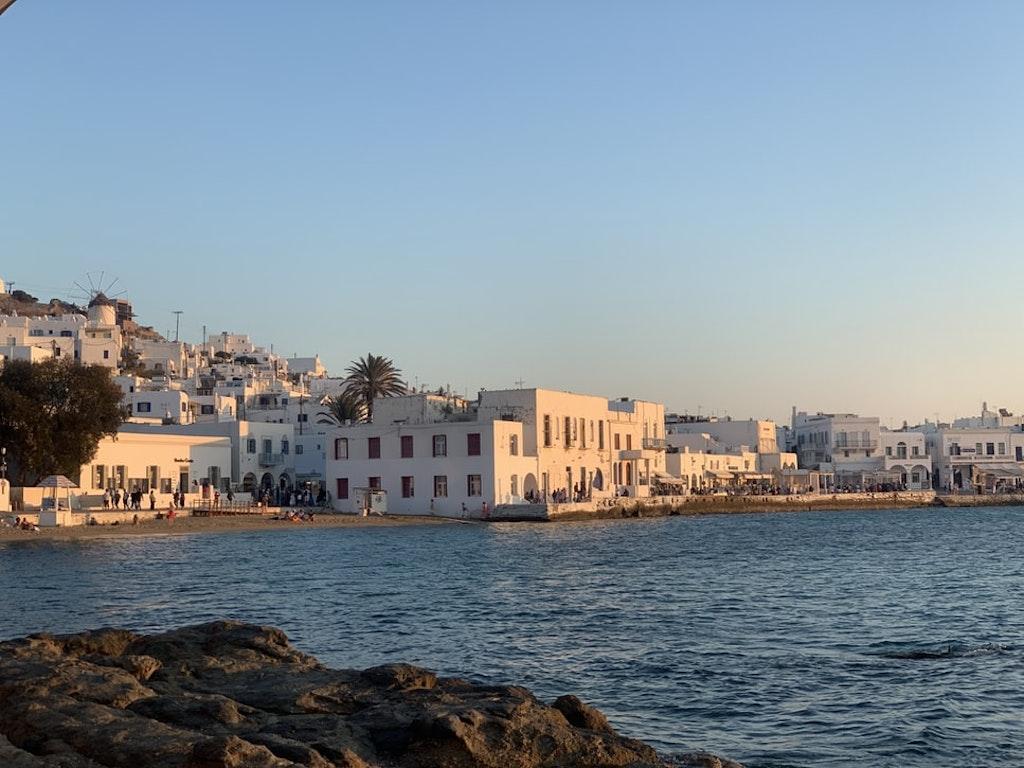 15 Best Beaches in Mykonos, Greece