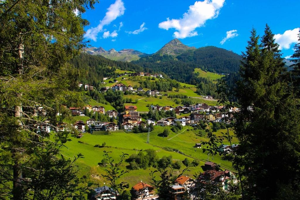 Best Month to Visit Austria