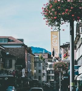 best restaurants in Interlaken, Switzerland