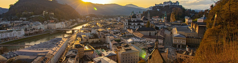 Best time to visit Austria