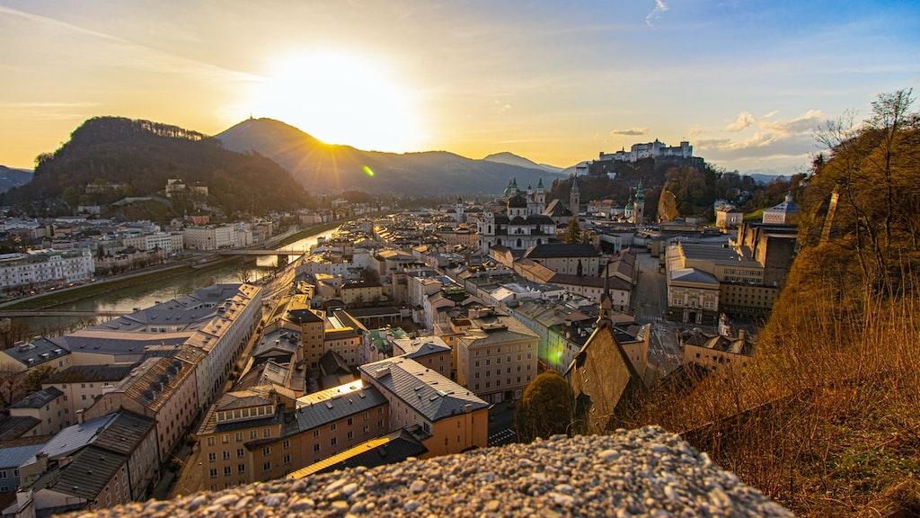 Best Time to Visit Salzburg