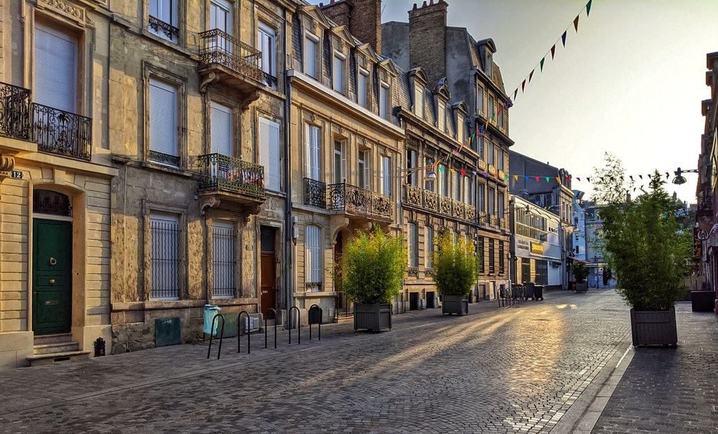 Reims, Best Places to Honeymoon in France