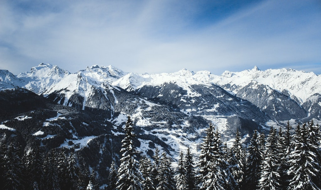Best Time to Visit the Austrian Alps