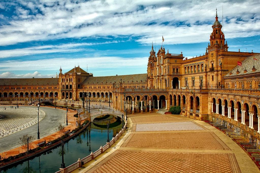 Seville, Spain, World's Most Romantic Cities