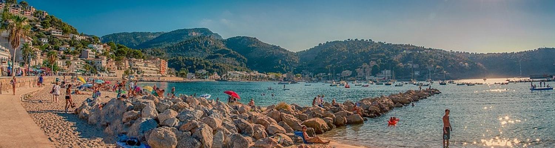 Best Spanish Islands
