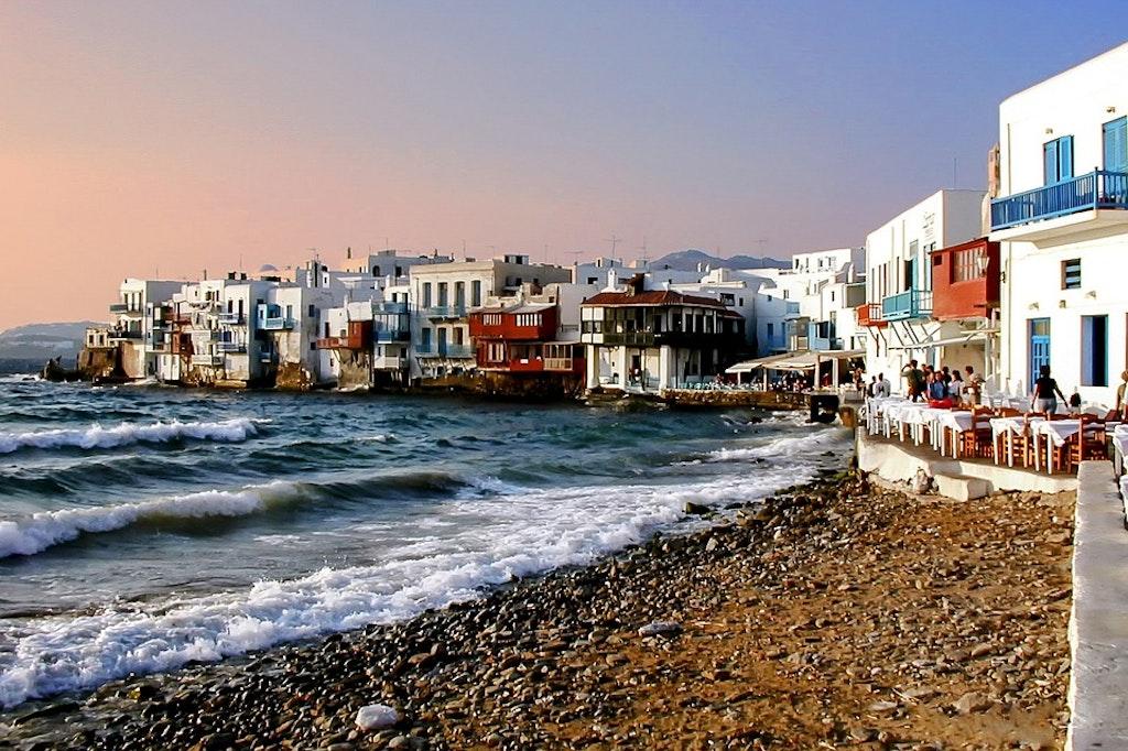 Paradise beach, 15 Best Beaches in Mykonos