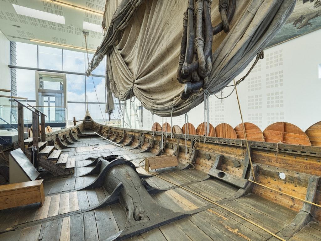 Viking World Museum
