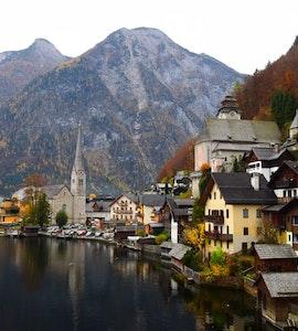 souvenirs to buy in Austria