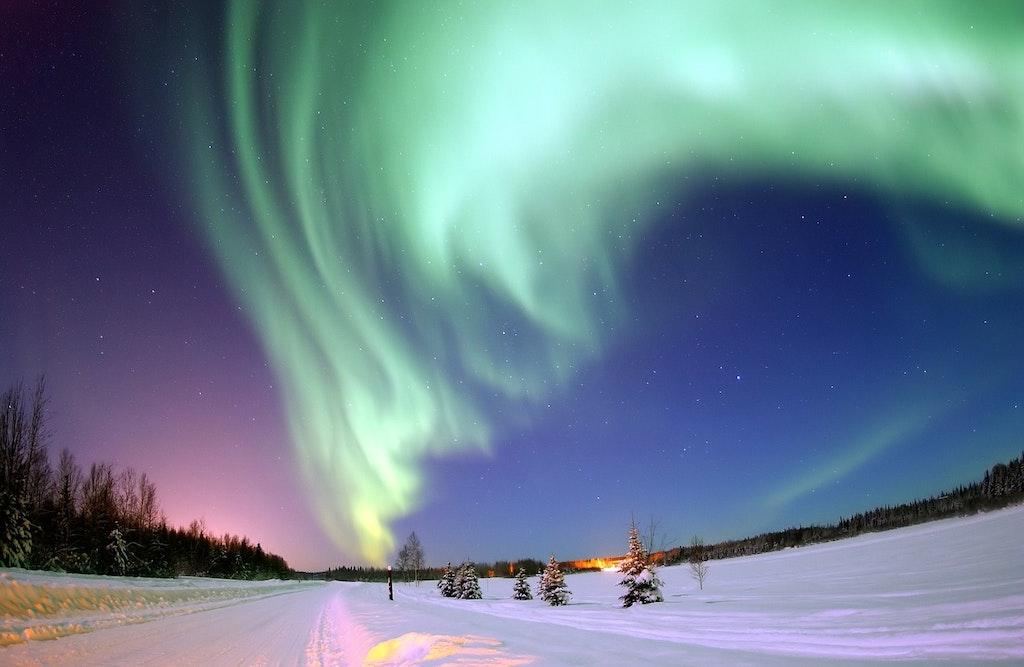 aurora borealis, Things to Do in Iceland