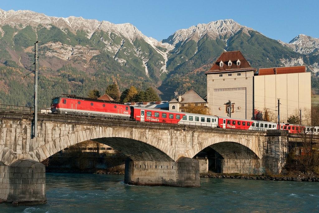austria-mountains