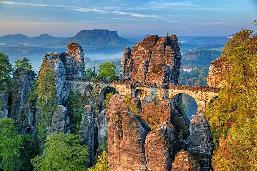 bastei-bridge-rock-formation