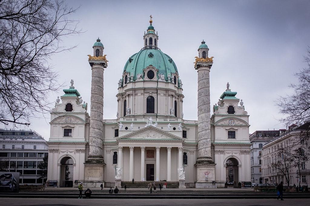 karlskirche-church-vienna