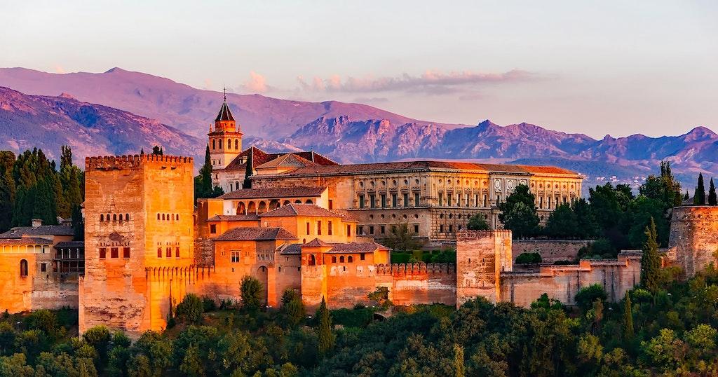 Day 5: Granada, Spain Itinerary