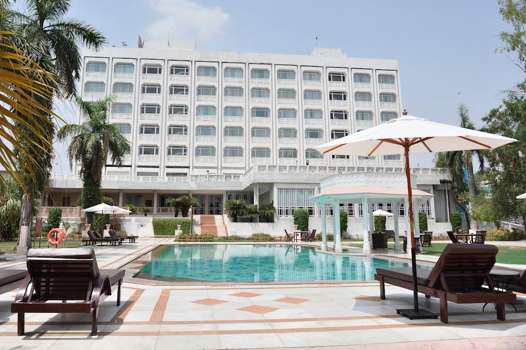 LUX ME White Palace Grecotel Luxury Resort