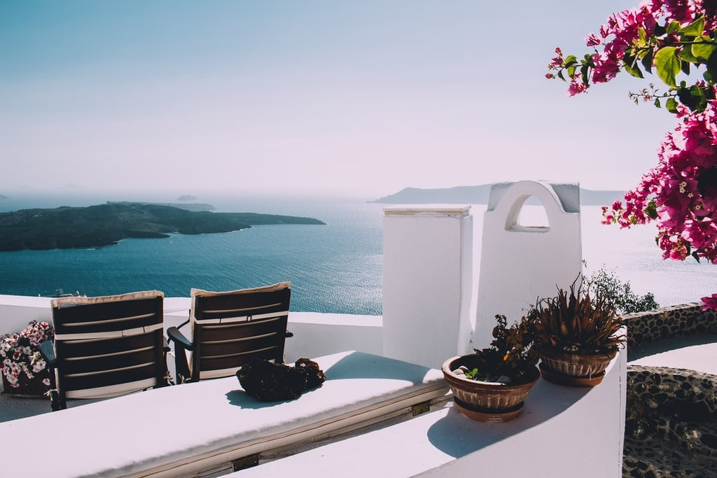 Mitsis Laguna Resort & Spa, Grecia