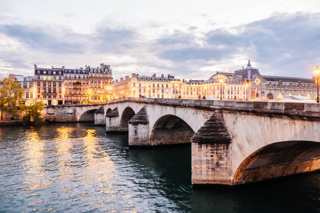 Paris in November-A Handy Guide With Weather, Packing Tips, Places!!