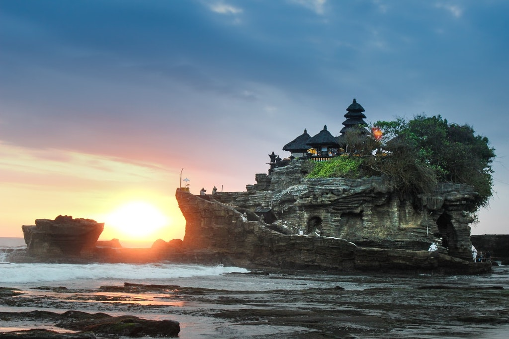How To Reach Bali From Delhi