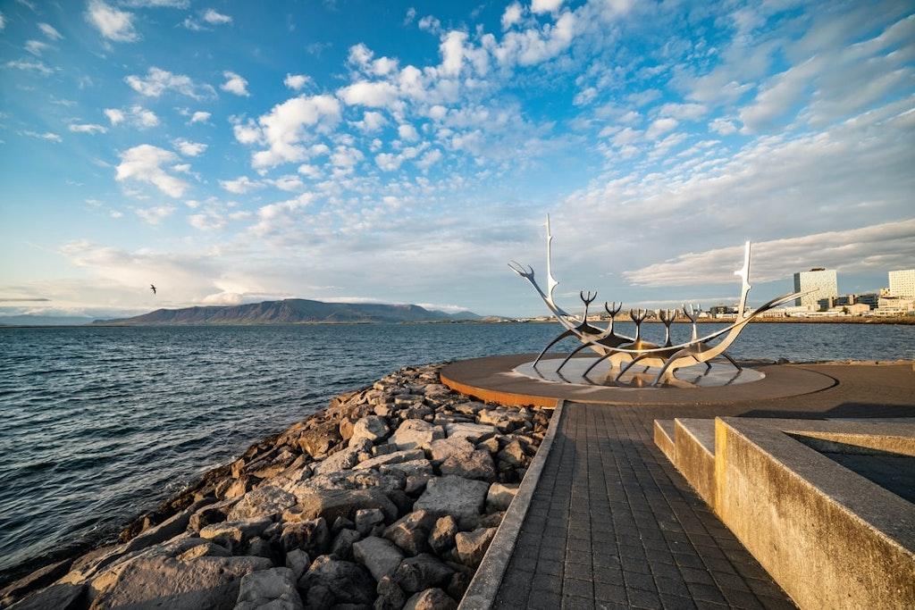 Reykjavík, Most Instagrammable Spots in Iceland
