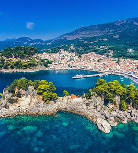 Offbeat destinations to explore in Greece