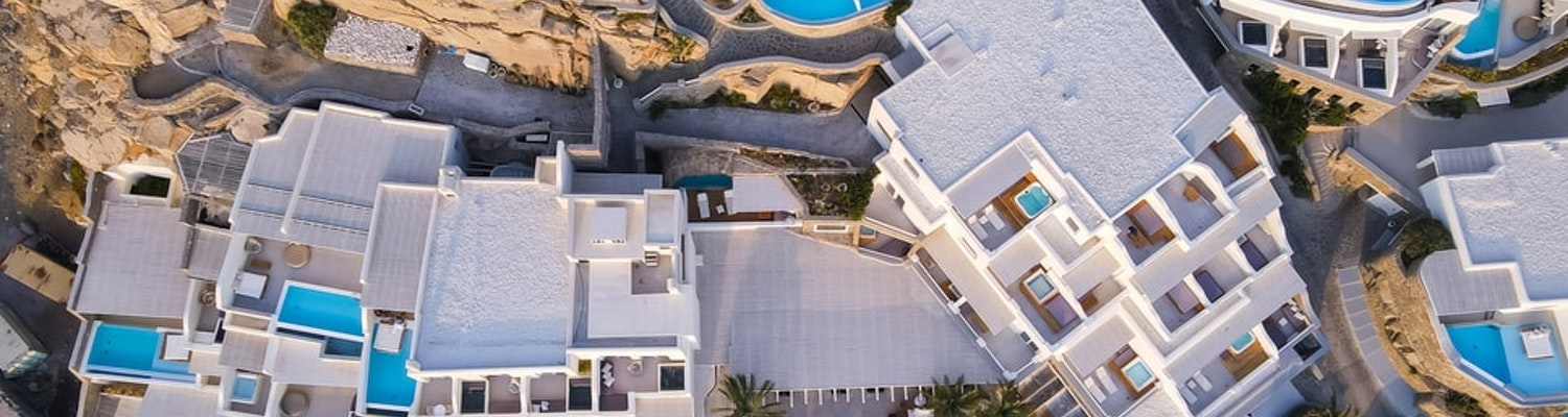 Best Resorts With Private Pools In Greece