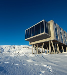 Boutique Hotels in Iceland