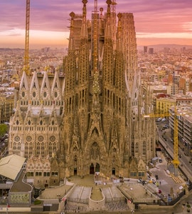 romantic things to do in Spain